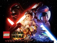 LEGO® Star Wars™: The Force Awakens ipad images