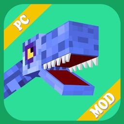 Jurassic Craft Mod For Minecraft PC