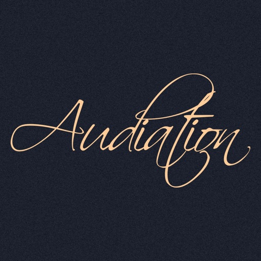 Audiation Magazine icon