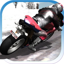 MotoGP Sports Bike Racing