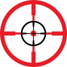 Small Target - Long Range Target Scaling for Dryfire Training