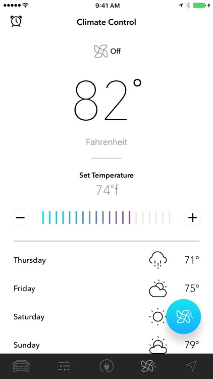 Energi - Simple Remote for Tesla screenshot-3