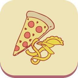 Recetas de Pasta y Pizza
