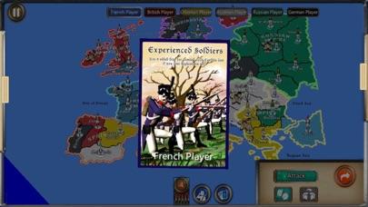 Fortress Conquest Lite screenshot four
