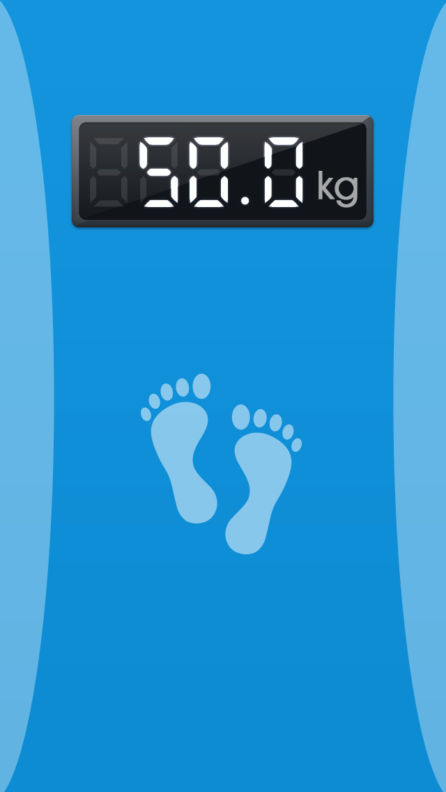 Astrum smart scale screenshot one