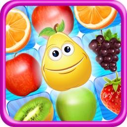 Fruit Tap: Festival Mania