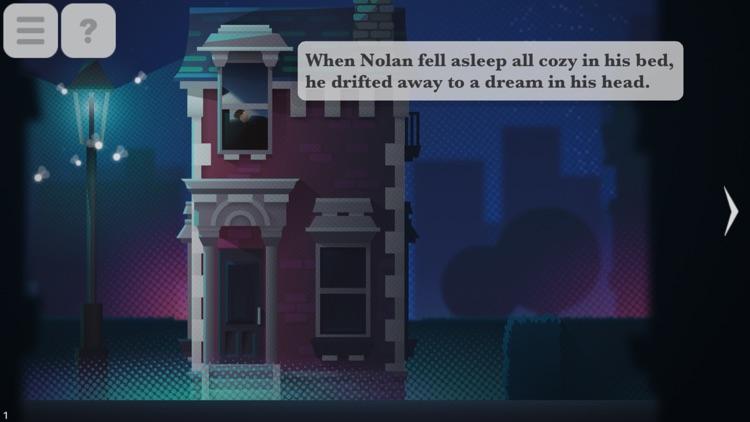 Pillow Mountain screenshot-0