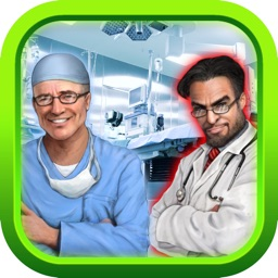 USMLE Step 1 & COMLEX Level 1 Game: Rapid Review of High Yield Test Questions  (SCRUB WARS) LITE
