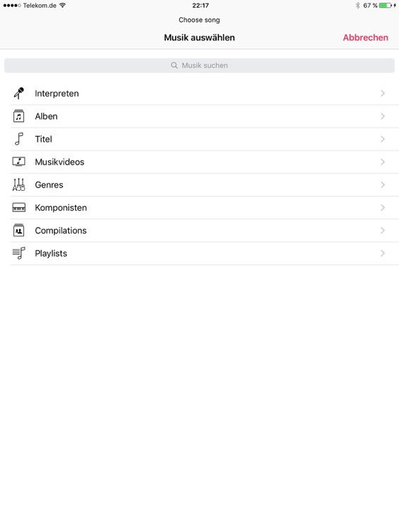 Track Creator Pro - create Songs and Backing tracks screenshot-4
