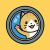 にゃんこカメラ 〜シャッター音がネコの鳴き声になるカメラアプリ