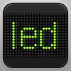 LEDme, the LED Banner for iPhone, iPad and iPod Touch - iPhoneアプリ