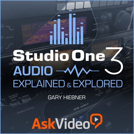 Audio Course for Studio One