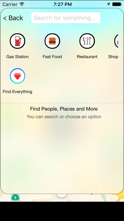 Pang - Friend Locator, Place Finder, and GPS Phone Tracker screenshot-4