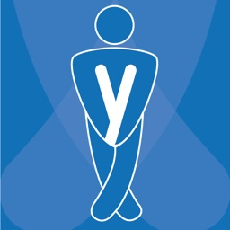 Squeezy for Men - the NHS Physiotherapy App for Pelvic Floor Muscle Exercises