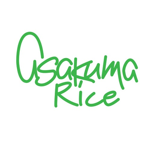 Asakuma Rice