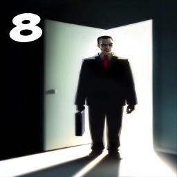 密室逃脫經典合集:逃出公寓房間系列8 - 史上最難的益智遊戲