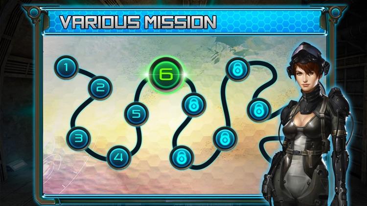 Tank Battle Shooting Game screenshot-4