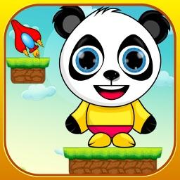 Jumper Panda