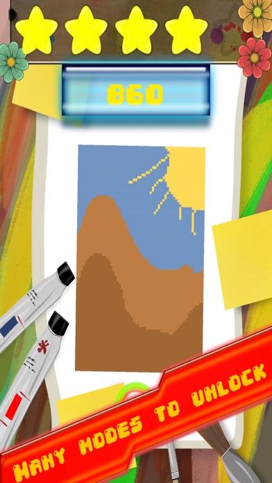 download Pixel painter story apps 4