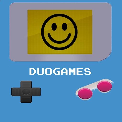 DuoGames : Best Retro Games