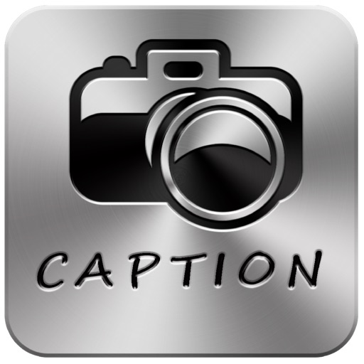 Caption Camera