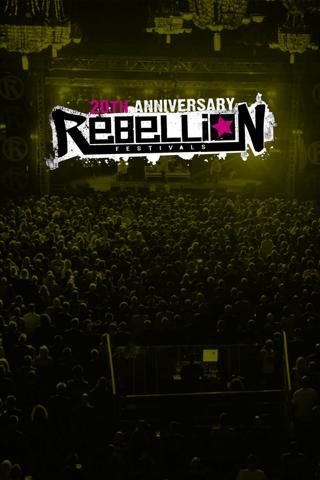 Rebellion Festival screenshot 1
