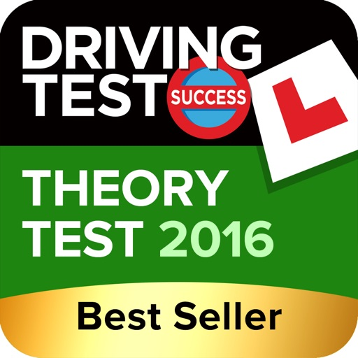 Theory Test for UK Car Drivers and Motorcyclists HD - Plus The Highway Code and Braking Distance Simulator from Driving Test Success