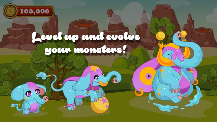 Tower & Monsters screenshot-3
