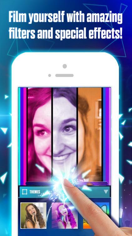 Just Sing™ Companion App screenshot-3