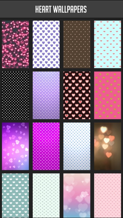Heart Wallpapers!
