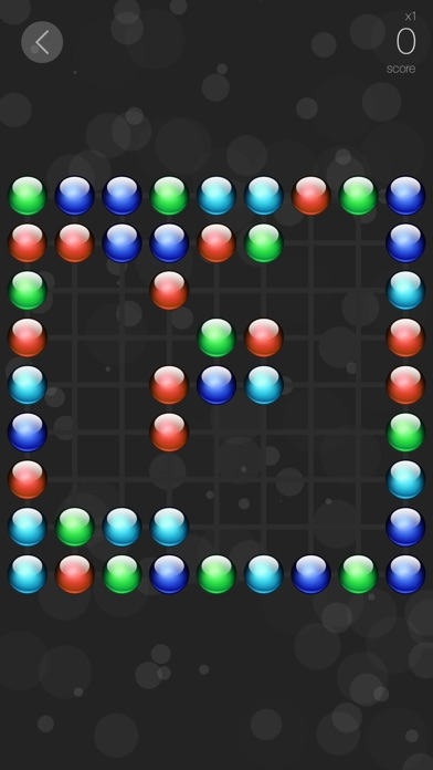 Dots Go 3D Screenshot 1