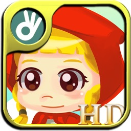 Fairy Tale Tap-The world's most free-style fairy crazy wayward simple action to eliminate small game