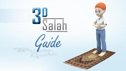 3D Salah Guideのおすすめ画像5