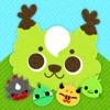 コロロケの森 よいしょっと - iPhoneアプリ