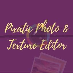 Pixatic Photo & Texture Editor