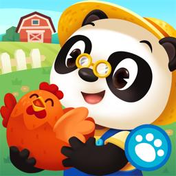 Ícone do app Fazenda Dr. Panda