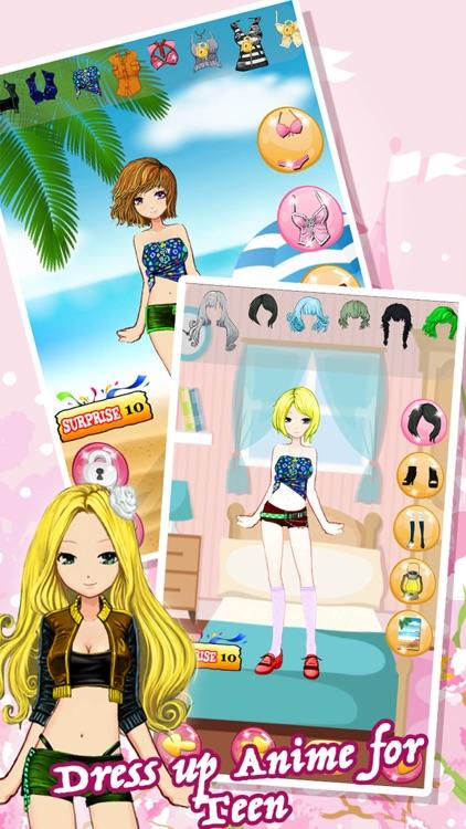 pretty princess dress up games