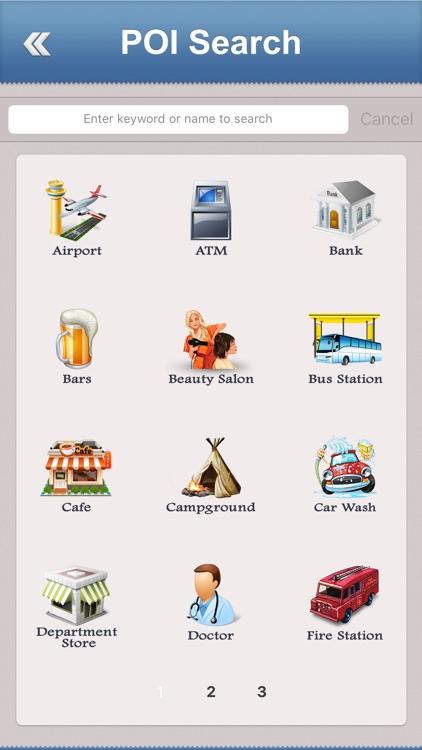 Cameroon Travel Guide screenshot-4