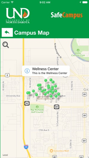 SafeCampus on the App Store