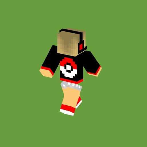 Poke Skins For Minecraft PE - Best Pixelmon for MCPE