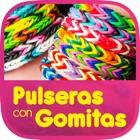 Pulseras de gomitas : Rainbow Loom icon