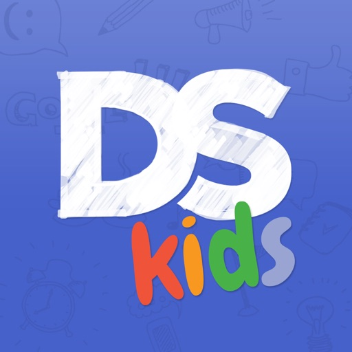 DS Kids Icon