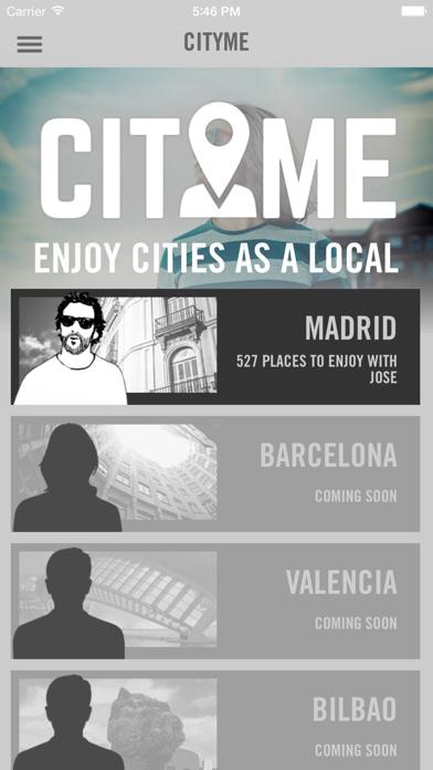 点击获取CityMe