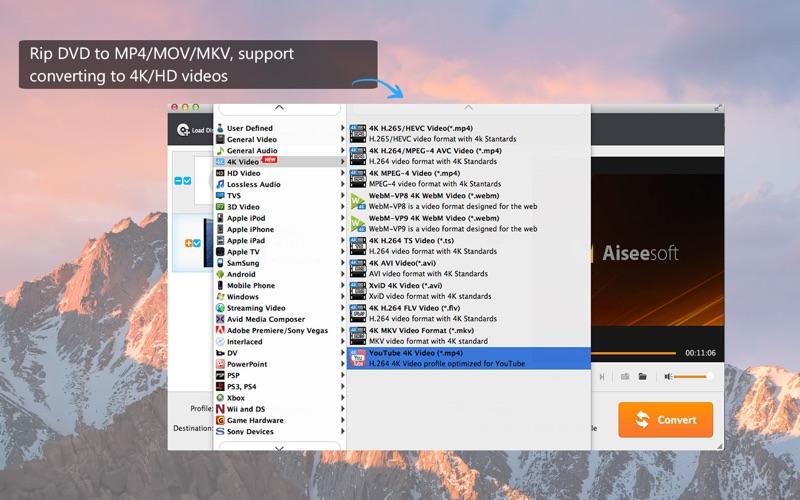 DVD Ripper Pro- to MOV/MP4 | App Price Drops