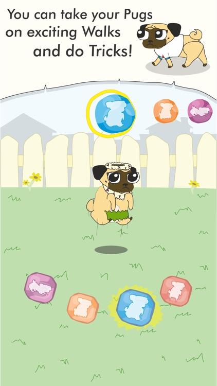 Growing Pug screenshot-3