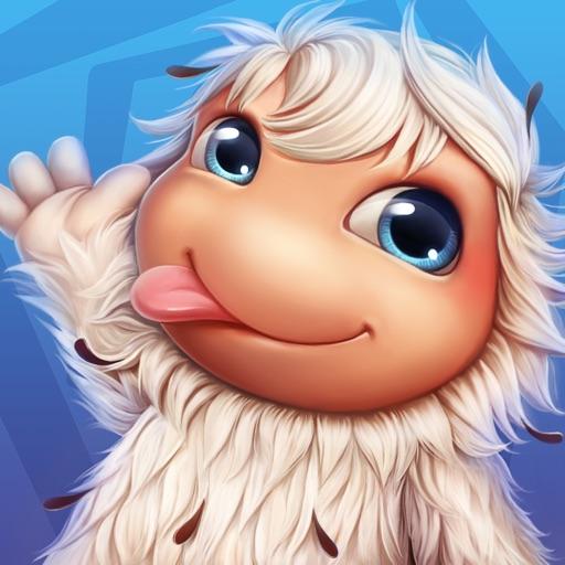 Jolly LOL HD - Приключения Моего Виртуального Питомца