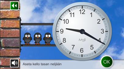 Screenshot #1 pour Moji Kello