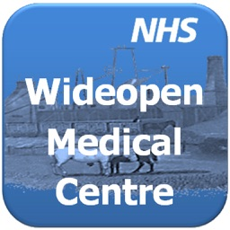 Wideopen Medical for iPad