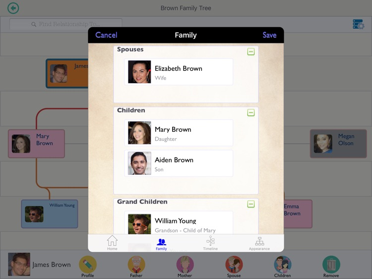 Roots Genealogy Free