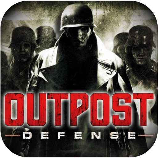 Outpost Defense